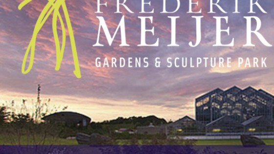 Frederick Meijer Gardens & Sculpture Park Japanese Garden
