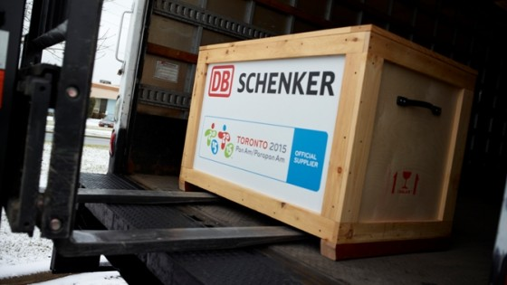 Schenker Integrated Logistics