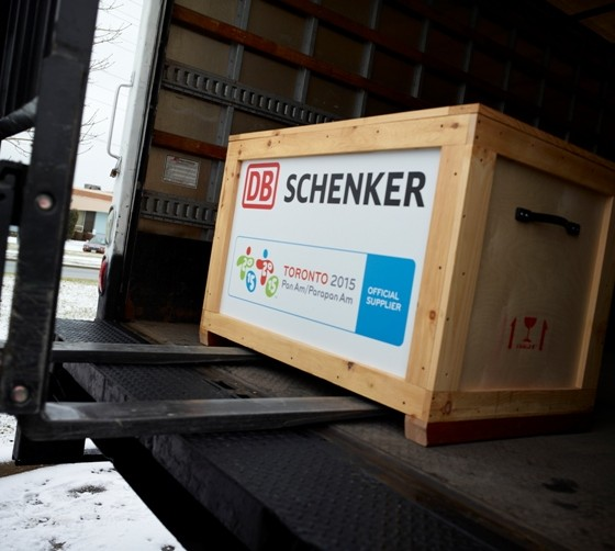 Schenker Integrated Logistics