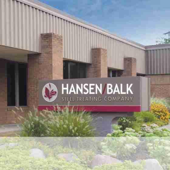 Hansen Balk