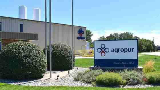 Agropur, Grand Rapids